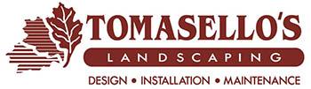 Tomasellos Landscaping Logo